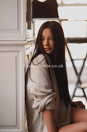 Naida Escort in London