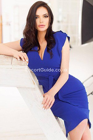 Ardena Escort in London