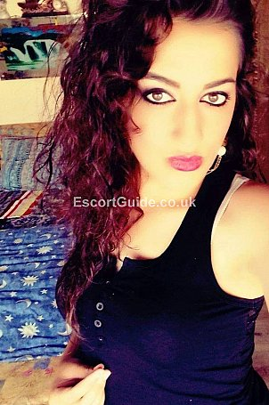 Katie Escort in Glasgow