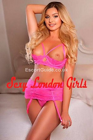 Caprice Escort in London