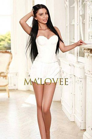 Layla Escort in London