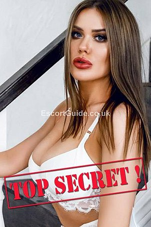 Joy Escort in London