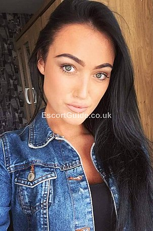 Jodie Escort in Nottingham