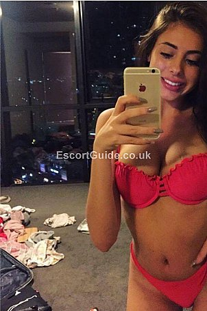 Jamie Escort in Nottingham