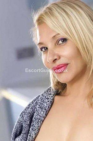 Megan Rodriguez Escort in Dundee