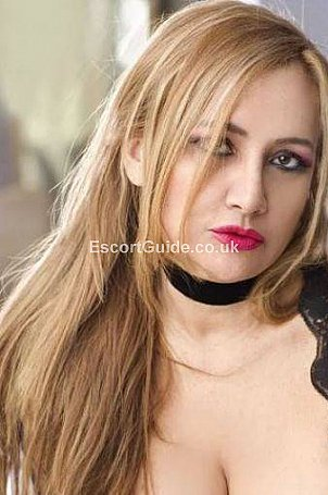 Lilly Rose Escort in Edinburgh