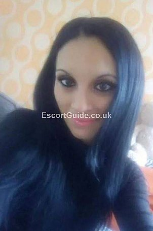 Hannah Escort in Sheffield