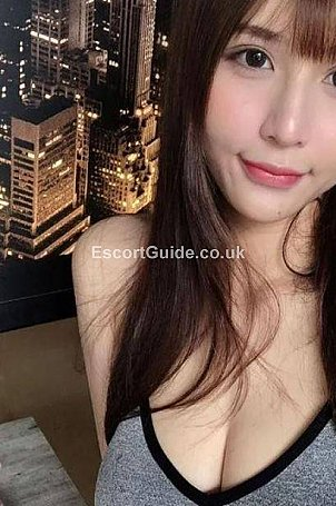 Amiko Escort in London