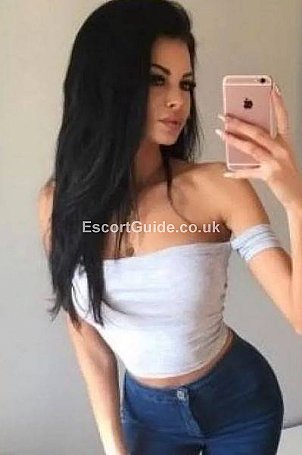 Lya Escort in Southampton