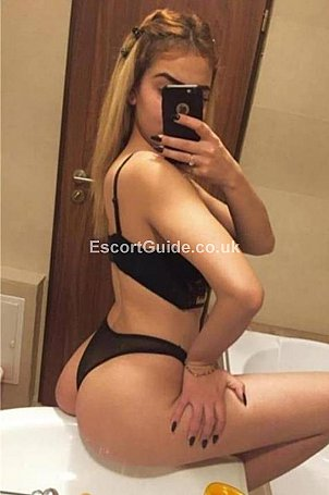 Natasha Escort in Blackburn