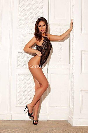 Alexis Escort in Harrogate