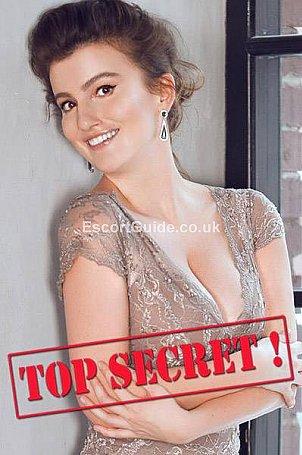 Elina Escort in London