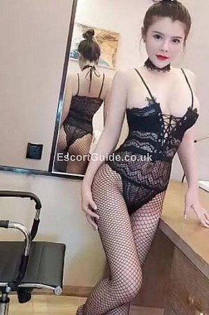 Adela Escort in London