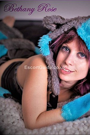 Bethany Rose Escort in Cardiff