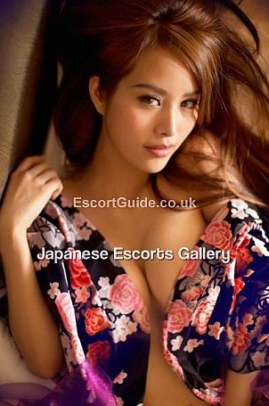Moko Escort in London
