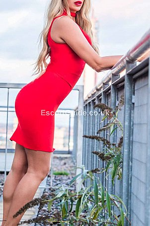 Stunning Sonia Escort in Coventry