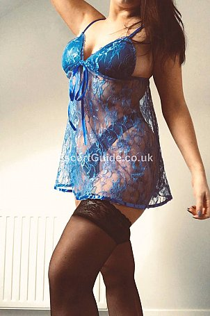 Riley Escort in Exeter