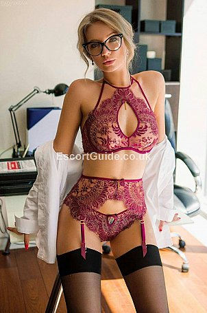Kate Escort in London