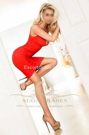 Brooke Escort in London