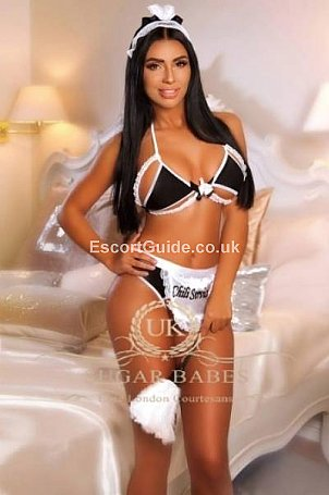Rosie Escort in London