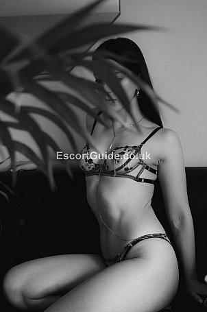 Edie Escort in London