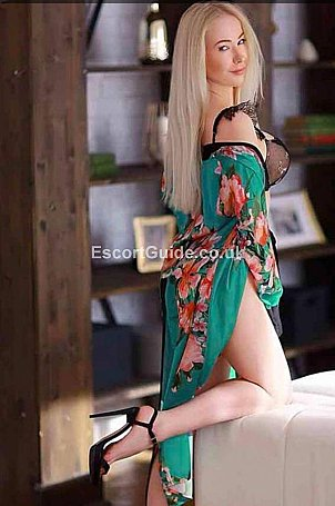 Maya Escort in Glasgow
