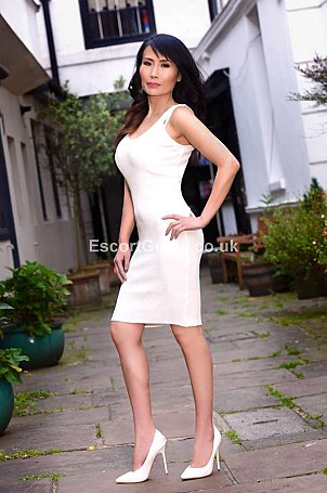 Yasmin Ying Escort in Westminster