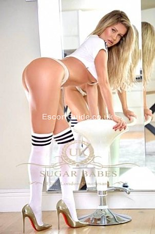 Alexis Escort in London