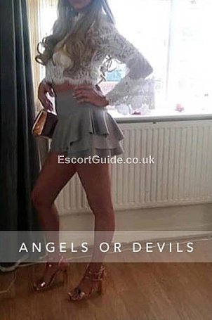 Chantelle Escort in Chester