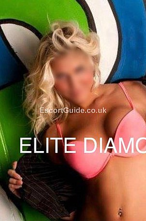 Brooke Escort in Nottingham