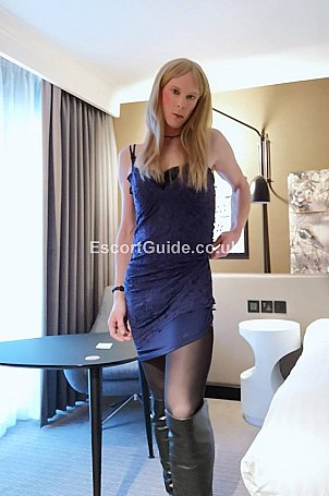 nikkitvx21 Escort in Exeter