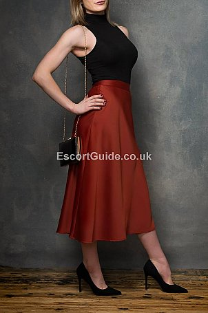 Lilly Rose Escort in London