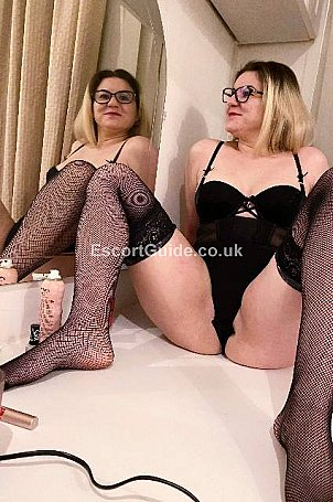 Roxy Escort in Leicester