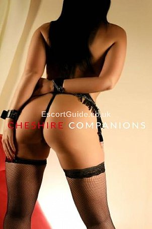 Libby Escort in Stockport
