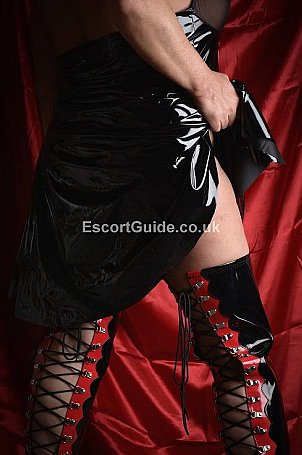 Cindy Escort in Eastbourne