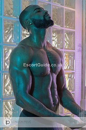 Kilian Escort in London