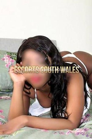 Christie Escort in Cardiff