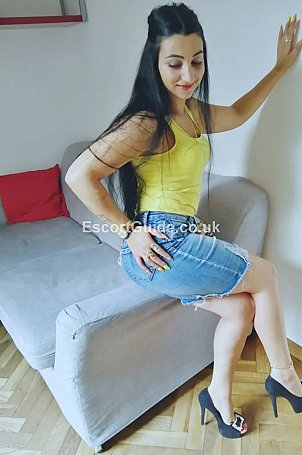 Lisa Escort in Newcastle