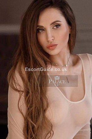 Dee Escort in London