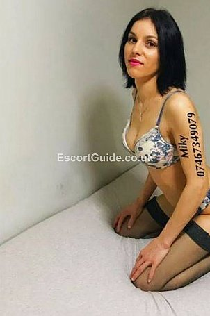 Miky Escort in Cardiff