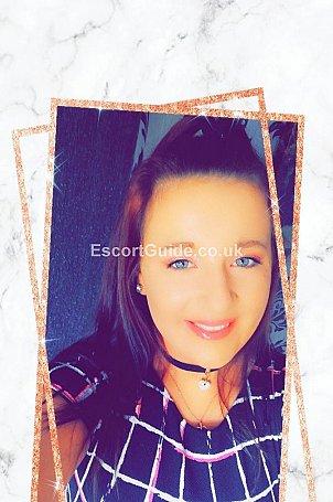 Sexylivv Escort in Stoke on Trent
