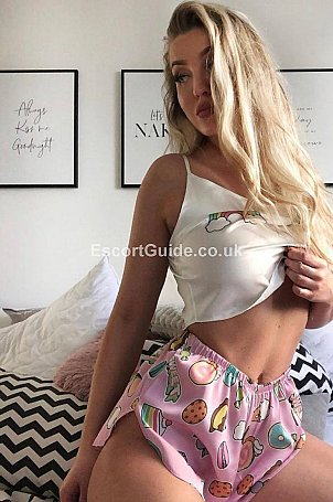 Linda Escort in Nottingham
