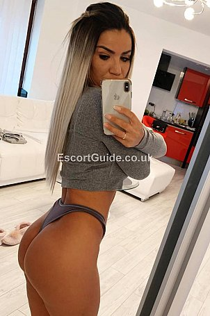 CristinaFit Escort in Portsmouth