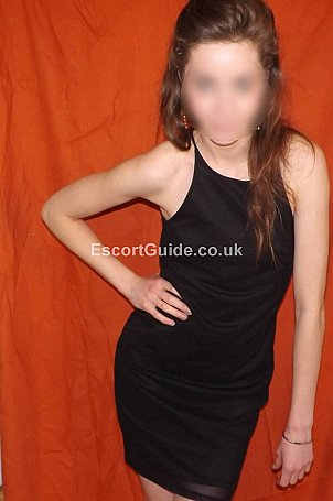 Kay Escort in Wakefield