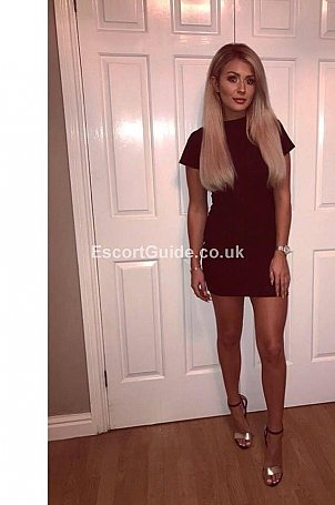Steph Escort in Worcester