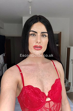Miss Rachael English Escort in Leicester