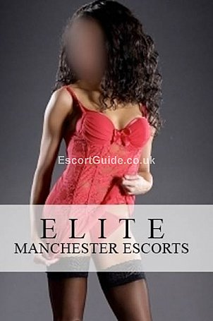 Natasha Escort in Chester