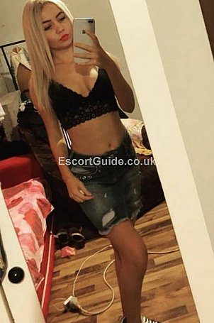 Alice Escort in Luton