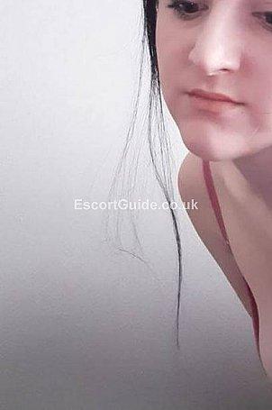 Emma Escort in Salford