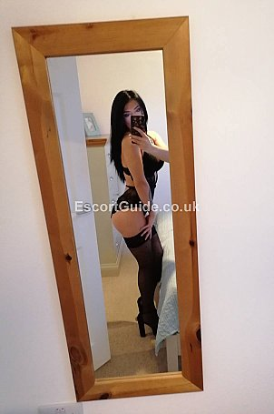 Diana Escort in Canterbury